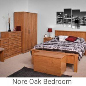 Nore Oak Range